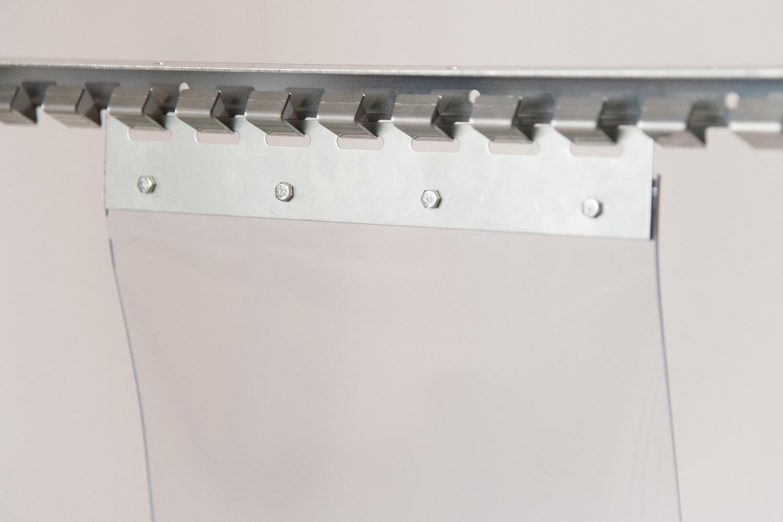 SP PVC Vorhang